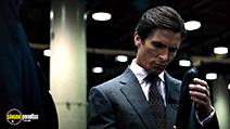 A still #18 from The Dark Knight with Christian Bale