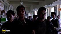 A still #7 from Black Rain (1989) with Michael Douglas and Yûsaku Matsuda