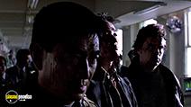 A still #6 from Black Rain (1989) with Michael Douglas and Yûsaku Matsuda