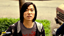 A still #28 from Nick and Norah's Infinite Playlist with Aaron Yoo