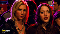 A still #25 from Nick and Norah's Infinite Playlist with Kat Dennings and Ari Graynor