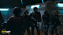 Still #5 from Starship Troopers 3: Marauder