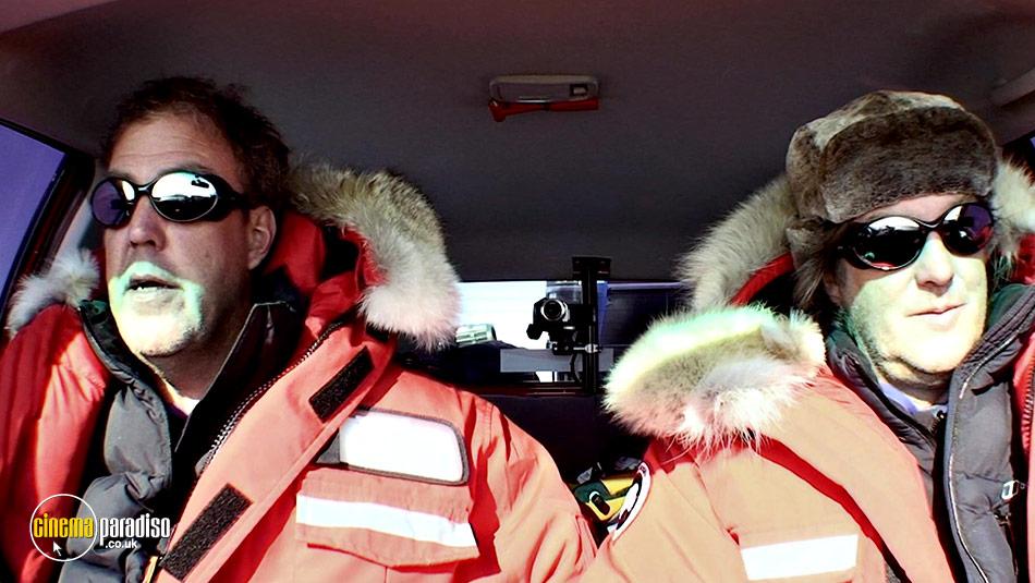 Top Gear: Great Adventures: Polar Special online DVD rental