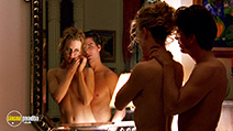 A still #40 from Eyes Wide Shut with Nicole Kidman and Tom Cruise