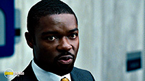A still #39 from Rise of the Planet of the Apes with David Oyelowo