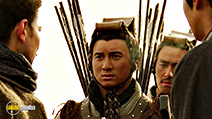 A still #31 from Battle of Wits with Andy Lau
