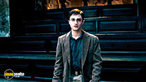 A still #29 from Harry Potter and the Order of the Phoenix with Daniel Radcliffe