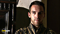 A still #43 from The Tudors: Series 1 with Jonathan Rhys-Meyers