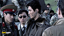A still #30 from James Bond: Die Another Day with Rick Yune and Will Yun Lee