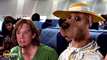 A still #27 from Scooby-Doo: The Movie with Matthew Lillard
