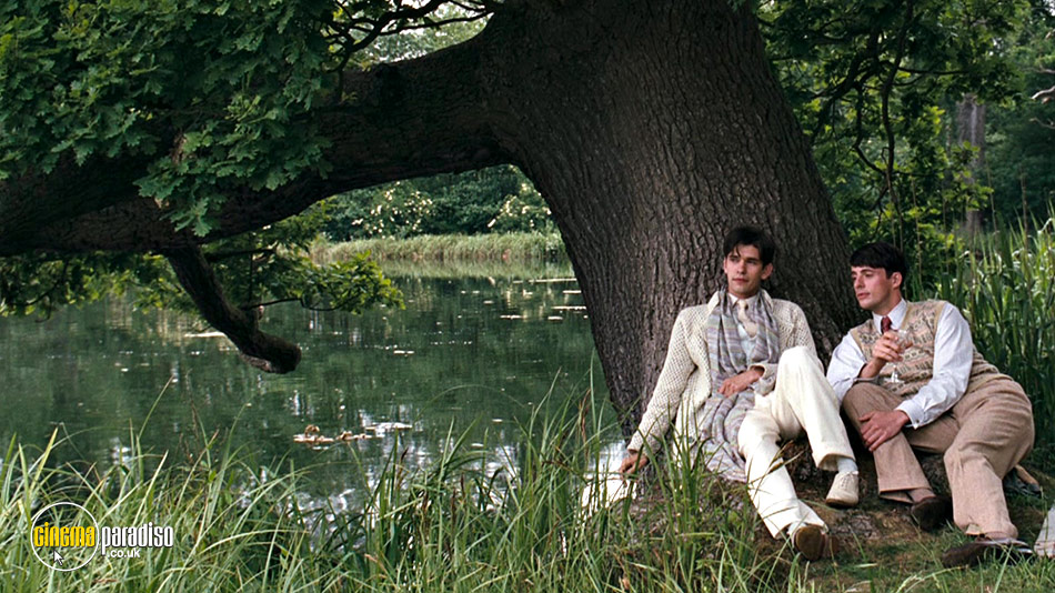 Brideshead Revisited online DVD rental