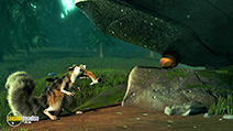 Still #2 from Ice Age 3: Dawn of the Dinosaurs