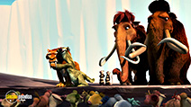 Still #6 from Ice Age 3: Dawn of the Dinosaurs