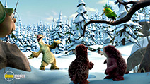 Still #8 from Ice Age 3: Dawn of the Dinosaurs