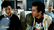 Still #3 from Harold and Kumar Escape from Guantanamo Bay