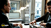 A still #22 from The Bourne Ultimatum