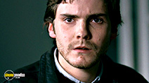 A still #20 from The Bourne Ultimatum with Daniel Brühl