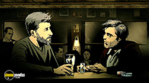 Still #2 from Waltz with Bashir