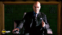 A still #27 from X-Men 3: The Last Stand with Patrick Stewart