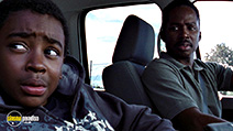 A still #18 from Felon with Harold Perrineau and Shawn Prince