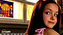 A still #46 from Speed Racer with Ariel Winter