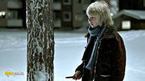 A still #30 from Let the Right One In with Kåre Hedebrant