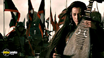 A still #2 from Three Kingdoms: Resurrection of the Dragon (2008) with Maggie Q