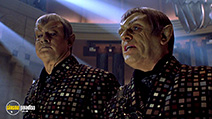 Still #1 from Star Trek 10: Nemesis