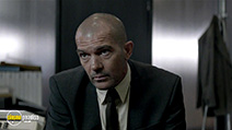 A still #31 from Automata with Antonio Banderas