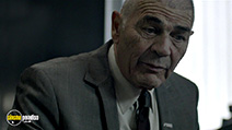 A still #30 from Automata with Robert Forster