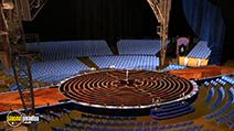 Still #3 from Cirque Du Soleil: Corteo