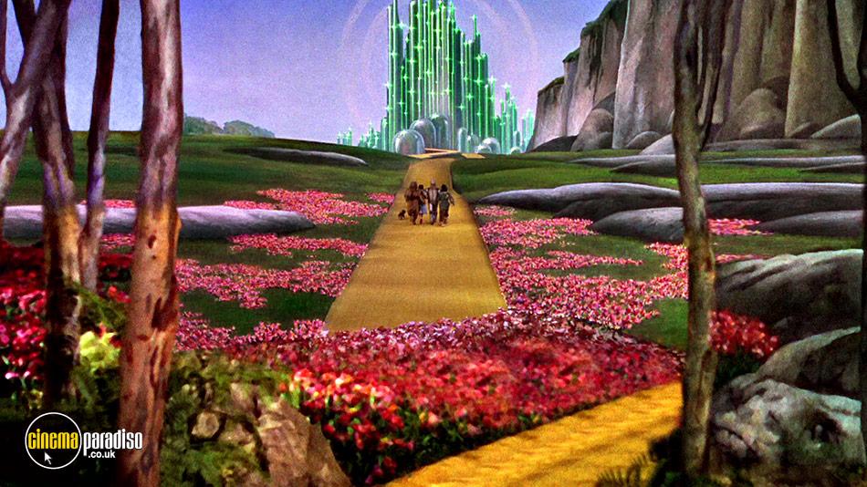 The Wizard of Oz online DVD rental