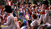 A still #17 from The Wizard of Oz with Judy Garland