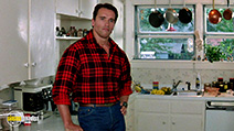 A still #34 from Raw Deal with Arnold Schwarzenegger