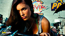 A still #49 from Transformers: Revenge of the Fallen with Megan Fox