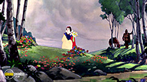 Still #6 from Snow White and the Seven Dwarfs