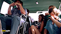 Still #8 from The Texas Chain Saw Massacre