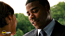 A still #38 from Cop Out with Tracy Morgan