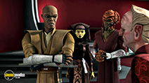 Still #2 from Star Wars: The Clone Wars