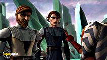 Still #7 from Star Wars: The Clone Wars