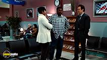 A still #26 from Hot Tub Time Machine with John Cusack and Craig Robinson