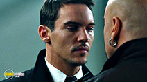 A still #22 from From Paris with Love with Jonathan Rhys Meyers