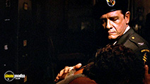 A still #26 from Rambo 3 with Richard Crenna