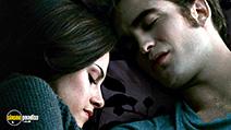 A still #12 from Twilight: Eclipse with Robert Pattinson and Kristen Stewart
