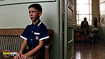 A still #28 from Forrest Gump with Michael Conner Humphreys
