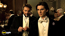 A still #30 from Dorian Gray with Ben Barnes