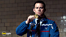 A still #39 from Foxcatcher with Channing Tatum
