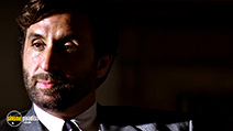 A still #23 from Timecop with Ron Silver