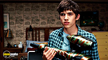 A still #27 from Aliens in the Attic with Carter Jenkins