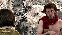 A still #40 from Chronicles of Narnia: The Lion, The Witch and The Wardrobe with James McAvoy